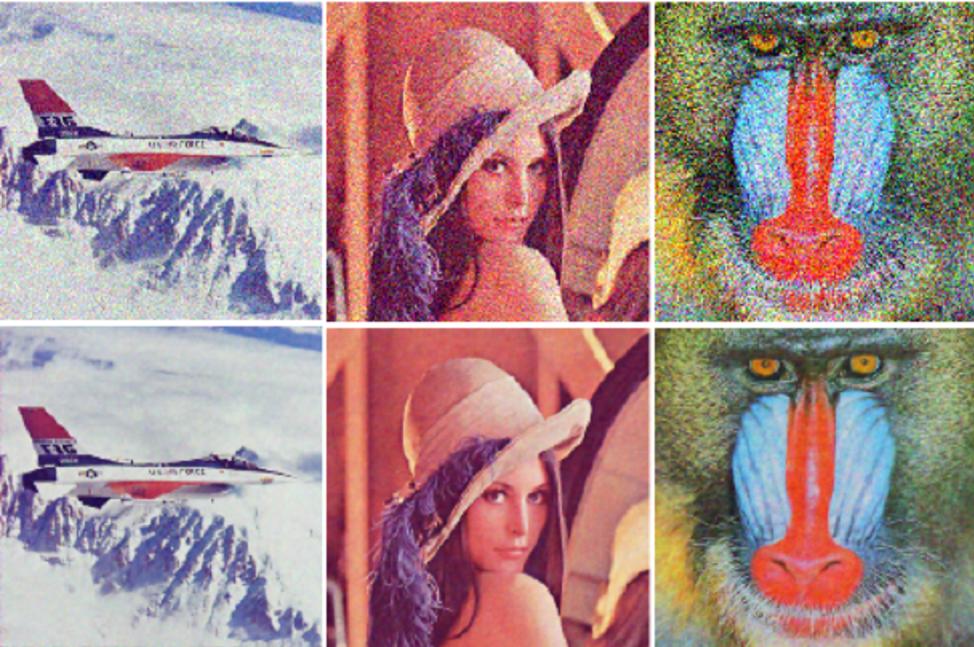 comparison image recognition