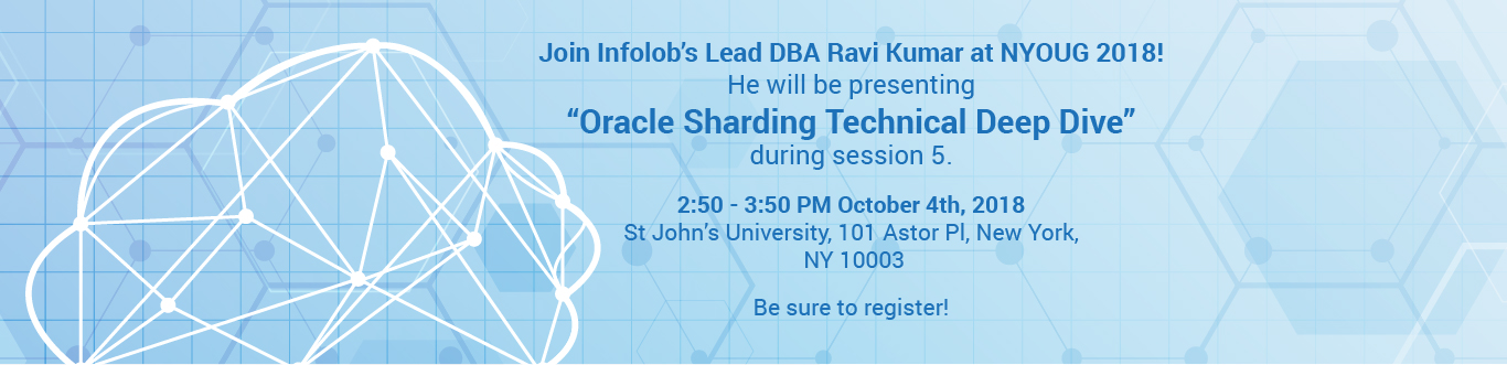 Oracle Sharding Technical Deep Dive at NYOUG 2018