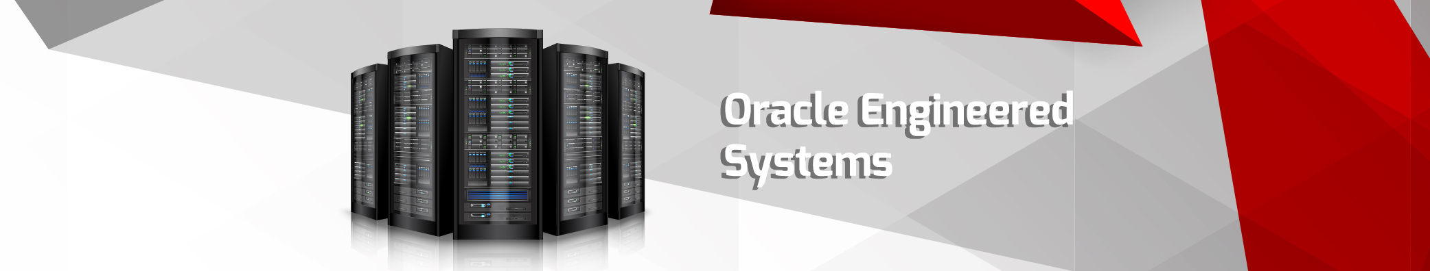 Oracle Engineered Systems Disrupting Converged Infrastructure Marketplace